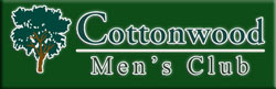 Cottonwood Men's Club