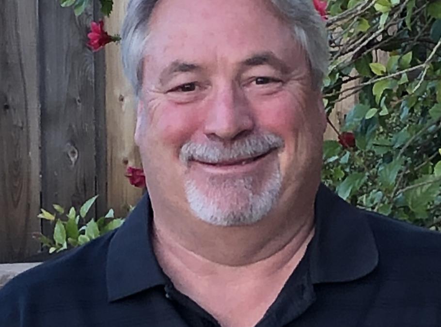 Mike Vogt – Secretary